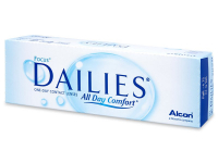 Alensa.nl - Contactlenzen - Focus Dailies All Day Comfort