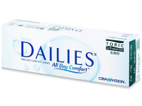 Alensa.nl - Contactlenzen - Focus Dailies Toric All Day Comfort