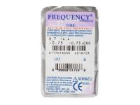 FREQUENCY XCEL TORIC (3lenzen)