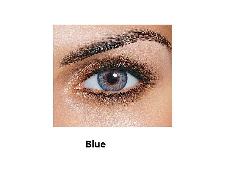 Blue (Blauw)
