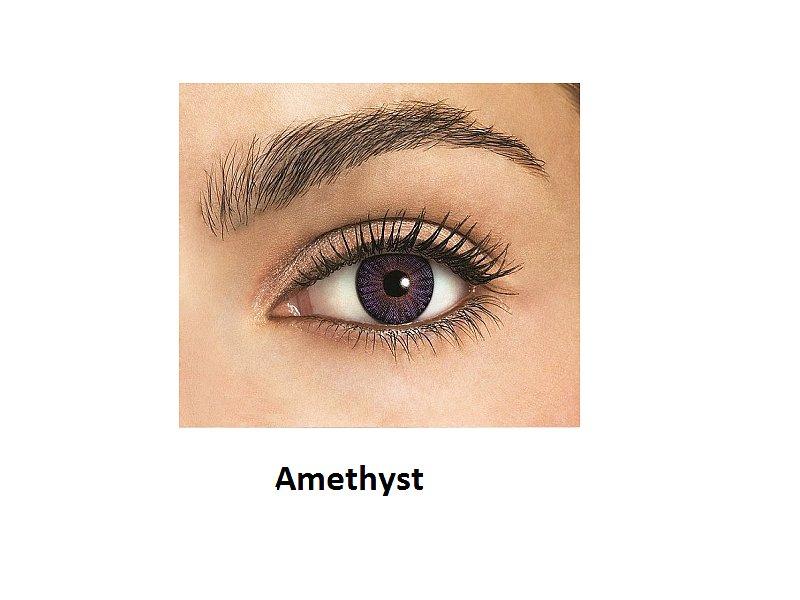 Amethyst (Paars)