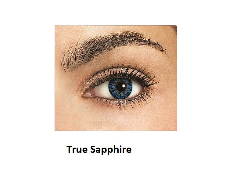 True Sapphire (Saffier Blauw)