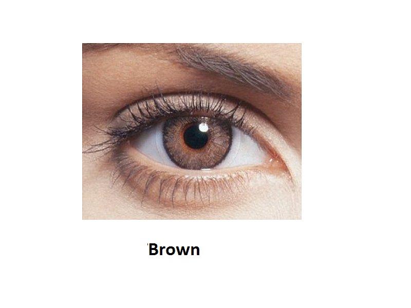 Brown (Bruin)