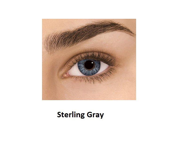 Sterling Gray (Sterling Grijs)