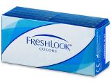 Alensa.nl - Contactlenzen - FreshLook Colors  - zonder sterkte
