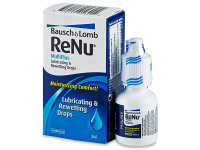 Alensa.nl - Contactlenzen - ReNu MultiPlus Oogdruppels (8 ml)