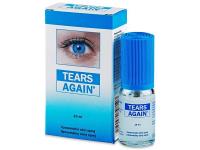 Alensa.nl - Contactlenzen - Tears Again Oogspray (10 ml)