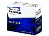 Alensa.nl - Contactlenzen - PureVision Multi-focal