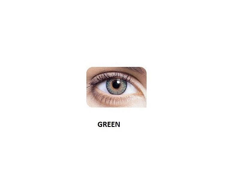 Green (Groen)