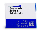 SofLens Daily Disposable (30 lenzen)
