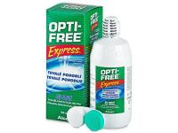 Alensa.nl - Contactlenzen - OPTI-FREE Express 355ml