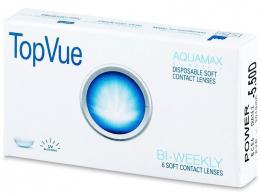 TopVue Bi-weekly (6lenzen) - TopVue