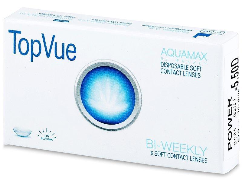 TopVue Bi-weekly (6lenzen)