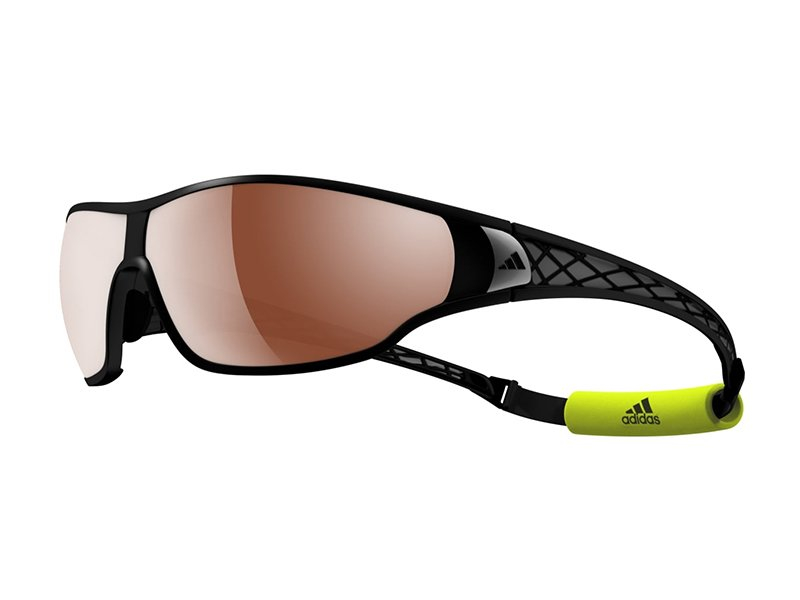 adidas Tycane Pro L Matt Black-Grey