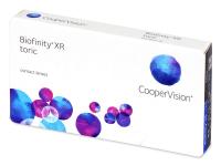 Alensa.nl - Contactlenzen - Biofinity XR Toric