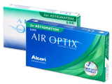 Alensa.nl - Contactlenzen - Air Optix for Astigmatism